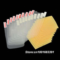 100pcs,Free shipping,Wholesale High quality High Clear PET Screen Protector for Huawei Ascend P6