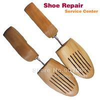 adjustable  shoe tree,gift wooden shoe tree