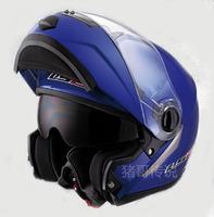 Ls2 helmet ls2 ff386 double undrape face helmet lens ff386-3 undrape face helmet season !