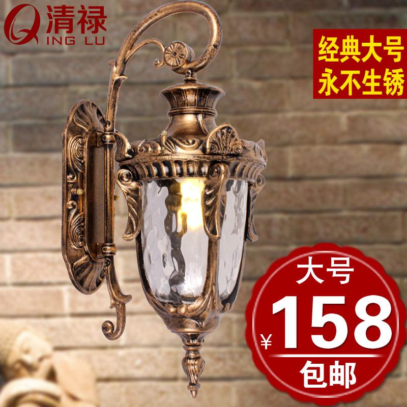 Online kopen wholesale antieke buitenverlichting uit china antieke buitenverlichting groothandel - Nachtkastje schans ...