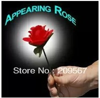 Appearing Rose/Magic Tricks/Stage Magic
