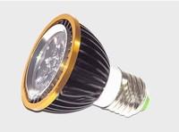 High power 2pcs/lot dimmable PAR20 Cree led light PAR20 led spot light , 10W E27 led bulb, Low Price