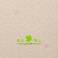 Meijia wallpaper small flower patterns graphic wallpaper pure paper, Wallpaper hgds088