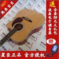 Dg220c 41 folk guitar hot-selling .