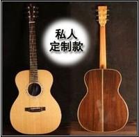 Handmade guitar single folk ballads classical guitar