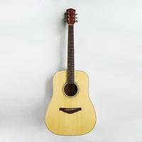Guitar musical instrument small 41 high quality folk ballads guitar