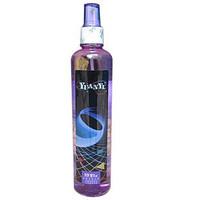 Gel moisturizing hair spray 350ml hard shaping hair spray water