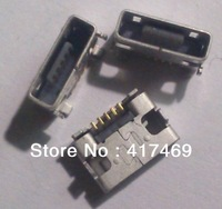 10pcs/lot For Sony Ericsson SK17 USB port charging connector port ,free shipping