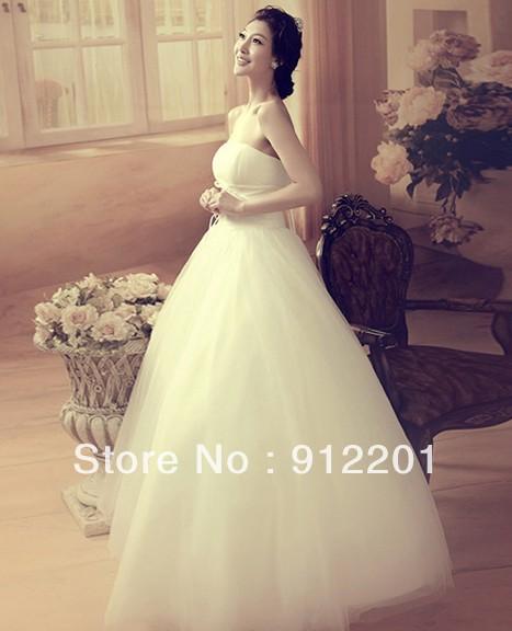Maternity Mermaid Wedding Dresses : Mermaid crystal wedding dress white lace fishtail