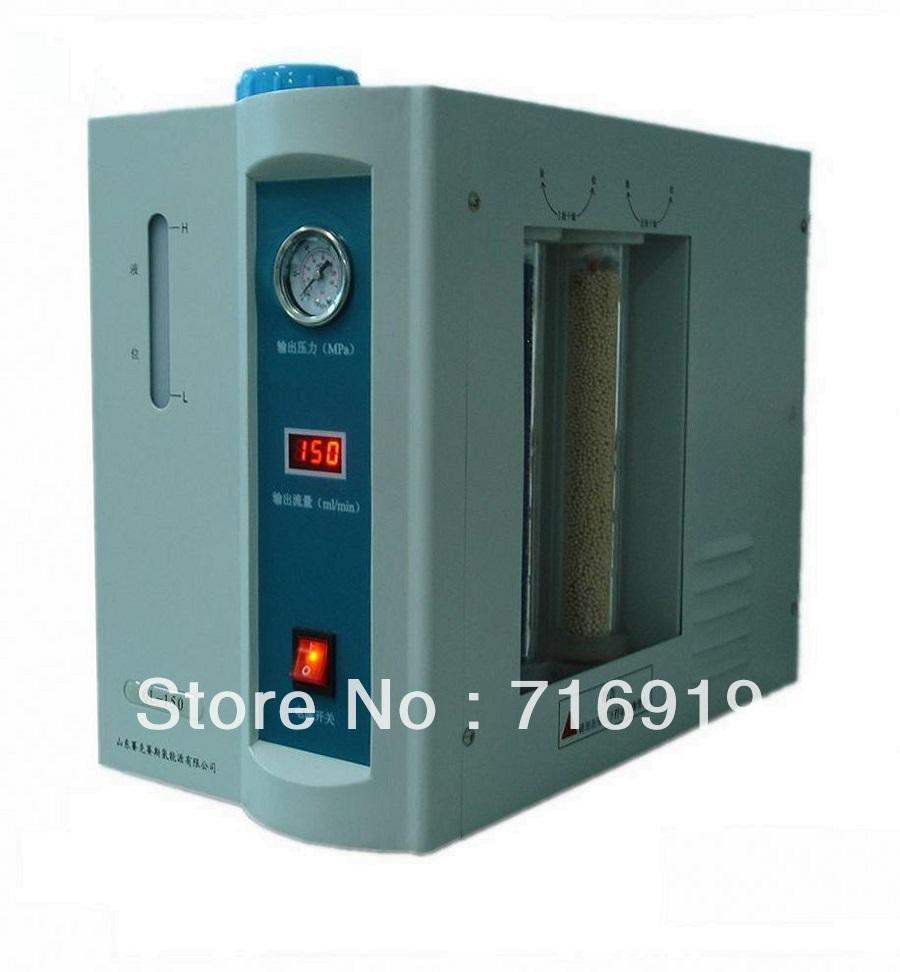 Pure Water Electrolysis Hydrogen Generator, Type: QL-150A High-pure Hydrogen gas Generator/ Hydrogen Generator(China (Mainland))