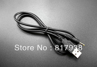 20pcs/lot-5V 3.5mm Ainol NOVO 7 Fire / Aurora II / ELF II / Elf Tablet USB Cable Lead Car Wall Charger Power Supply Cable Cord
