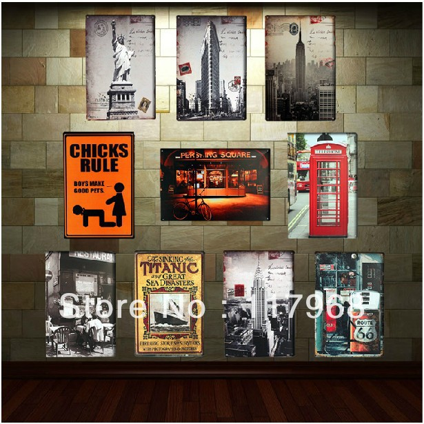 Wall Decor For Home Bar : Popular architectural wall hangings from china