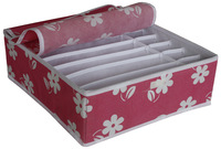 7 underwear bra storage box panties socks storage beightening