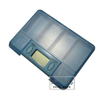 Key smart kit belt display screen 8 e-kit