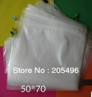 50*70cm Extra large Ziploc bags, Transparent resealable  plastic zip lock bags , pe ziplock bags for storage , Free Shipping