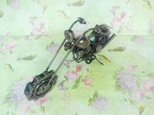 iron motorcycle model price