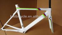 S3 Carbon Road bike Frame /Frameset ,  CEVEL  Full carbon  Road biek for S3 Painting  Free shipping !