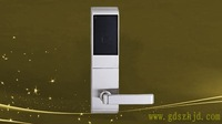 Hotel smart door locks intelligent door lock  door lock electronic