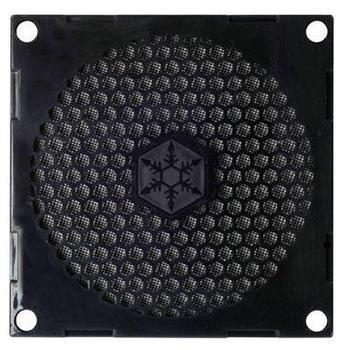 Silverstone ff81b honeycomb 8cm fan dust screen