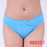 Free Shipping 12pcs/lot underwear women sexy lingerie Panties for women cotton comfortable Panties sexy lady thong many colors