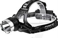 Domestic K11  lashlight LED flashlight T6 LED aluminum flashlight explosion-proof flashlight condenser Headlamp
