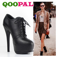 hot selling Free shipping the new 2013 discount fashion lace high-heeled women ankle boots and leather ankle boots XZ1059