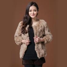 genuine fur promotion