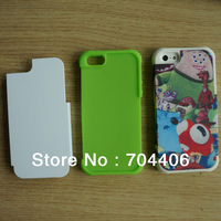 Free shipping New products PC + TPU sublimation cell phone cover case for iphone