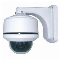 "Samsung 500TVL High Speed Security Camera PTZ Camera 3"" Mini High Speed PTZ Dome Camera Economical and practical"