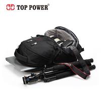 Source power professional double-shoulder multifunctional camera bag camera bag digital backpack anti-theft slr camera bag