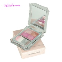 Sweet princess series cheek color 4g blusher blush