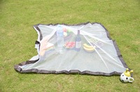 Picnic supplies outdoor fruit food cover to cover BBQ!