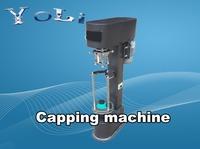 Multi-Purpose Wine Bottle Aluminium Cap Capping Machine,Ropp capper
