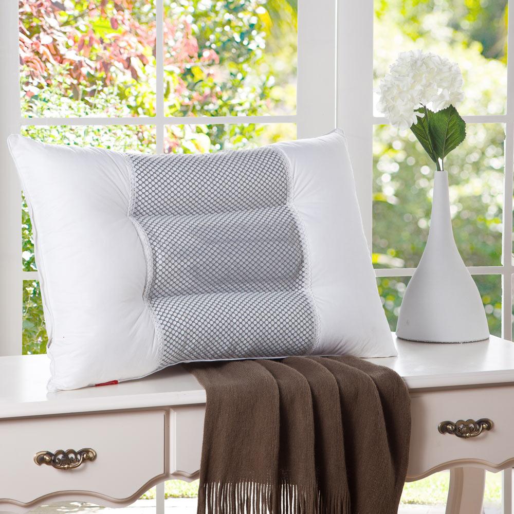 Buckwheat pillow yangxinanshen neck pillows pure cotton fabric(China (Mainland))