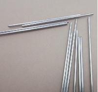 20pcs Free shipping 2 * 75mm DIY four-wheel drive axle shaft iron rods