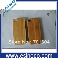 bamboo cover  for iphone4s,free shipping!