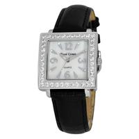 Wholesale Royal crown3637M/B fashion female table diamond rhinestone sheet women watches 10pcs/lot free shipping
