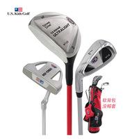 U . s . kids ul ultra-light child series golf ball rod - 92-100cm height