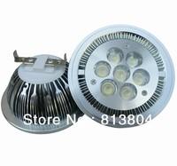AR111 led QR111 lamp 14W G53 es111 shop lighting 7*2W 12V led light NEW competitive price Fast Delivery BILLIONS-LAMP