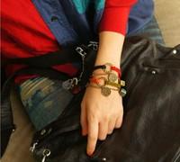 Korean Hand-Made Fashionable Constellation Bracelets