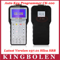 2013 Top-Rated Universianl New Auto Key Programmer CK-100 Latest Version V37.01