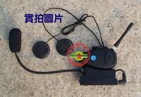 Free shipping Motorcycle electric bicycle helmet walkie talkie wireless earphones intercommunicating 2000 meters