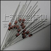 Free postage Zener diode 1W 75V IN4761 1N4761 regulator