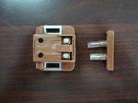 elevator door contact lock parts