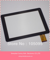 "Original Cable Code: MT97002 Touch Screen Panel Replacement Digitizer Glass for 9.7"" Acho C906 C906T Chuwi V99 Gemei G9 Tablet"