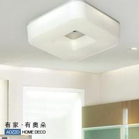 M acrylic ceiling light modern fashion living room lights bedroom lamp lamps 40001