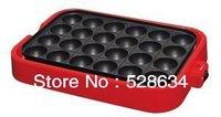YAMAZEN Takoyaki Grill Pan for 24 pcs maker Octopus ball SOPX-118 Japan WoW F/S