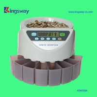 Japan Coin Counter (KSW550A)