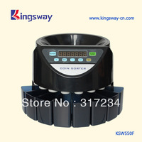 Coin Counter (KSW550F)