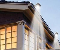 3 LED Solar Energy Saving Garden Yard Fence Wall Pathway Light Outdoor Lamp